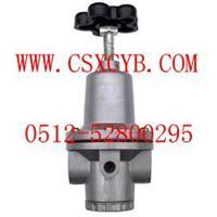 QTY-8大口径空气减压阀