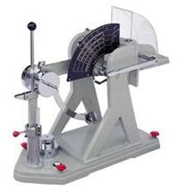 纸板戳穿强度测定仪、冲孔试验机、纸板检测仪器、纸箱检测仪器 YR-111