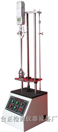桌上型拉力试验机、拉力试验机、桌上型拉力机、桌上型双臂拉力机 YR-903A