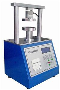 微电脑环压试验机 YR-102