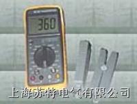 手持式双钳数字相位伏安表ML12B  ML12B