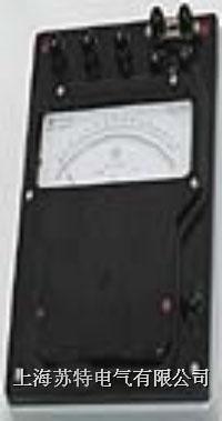 T19-V 交直流伏特表 T19-V