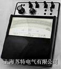 T24安培,伏特精密仪表 T24