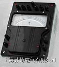 T19-V交直流伏特表 T19-V