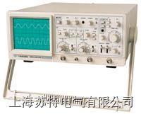 YB4340二踪通用示波器 YB4340