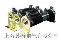 RX型线绕功率电阻器