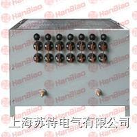 BP-300/1000焊机负载箱