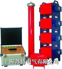 变频串联谐振装置生产