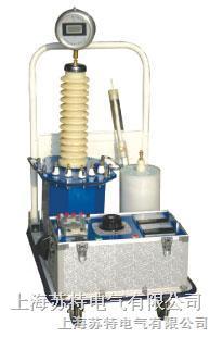 交直流干式高压试验变压器