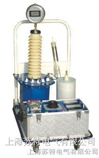干式轻型试验变压器性能