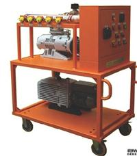 SF6气体抽真空充气装置 SG2030型 SG2030型
