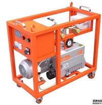 SF6气体抽真空充气装置 SG2015型 SG2015型