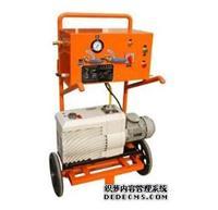 SF6气体抽真空充气装置 SG2008型 SF6气体抽真空充气装置 SG2008型