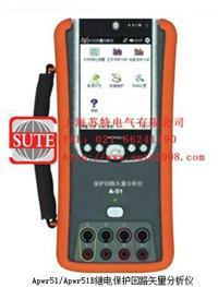 Apwr51/Apwr51B继电保护回路矢量分析仪 Apwr51/Apwr51B