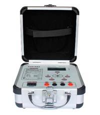 CR2571数字接地电阻测试仪 CR2571
