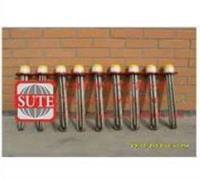 HRY,SRY型管状电加热器  HRY,SRY型