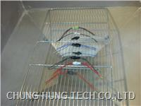 電器連接器與插座砂塵試驗箱 CH-7139-C-EIA