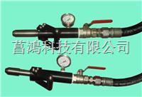IPX6K耐水試驗機 CH-2010-S5-T