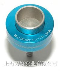 MILLIPORE XX5004710气溶胶换膜过滤器实物照片 XX5004710