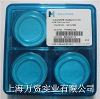 MILLIPORE Durapore 表面滤膜V VHP04700PVDF,疏水,0.1 µm,47 mm,白色,光面 VVHP04700