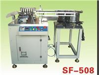 自动散装电容成型机/电容成型机/电容弯脚机 SF-508