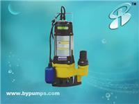 潜水排污泵 WQV-F