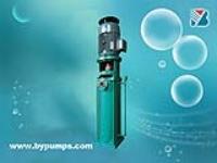 立式多级泵