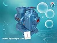 自吸油泵 CYZ-A型