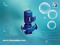 管道排污泵 GW