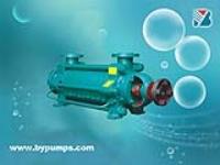 卧式多级离心泵 D型,TSWA型