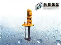 FY型液下泵/FYS型耐腐蚀液下泵/不锈钢液下泵/上海华通集团溥洋水泵 FY型液下泵
