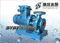 立式便拆离心泵/YG型管道油泵/上海博洋水泵021-63800050 20YG-160