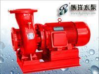 ZW型自吸式排污泵/XBD-L(W)型单级消防泵/上海博洋水泵厂021-63800050 XBD3.2/330-500