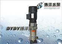 供应CYZ-A型自吸式离心油泵/QDL型不锈钢立式多级离心泵/上海水泵厂021-63800050 QDL16-30/2