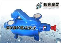 立式屏蔽管道泵/蒸汽喷射器/上海水泵厂021-63800050 spb-50