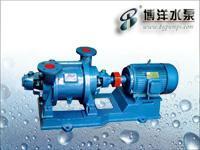 GC型多级离心泵/SZ型水环式真空泵/上海水泵厂021-51611355 SZ