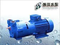CQB型磁力驱动离心泵/2BV水环式真空泵/上海水泵厂021-51611355 2BV