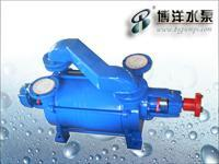 TSWA型多级离心泵/SZ型水环式真空泵/上海水泵厂021-51611355 SZ