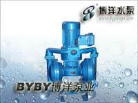 立式管道离心泵/QBY气动隔膜泵/上海水泵厂021-51611222 QRY