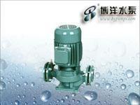 内螺纹管道泵 ISG