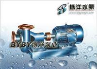 耐腐蚀污水泵 PWF