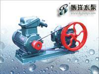 YQB系列液化石油气泵 YQB