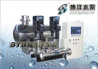 无负压变频供水设备 BYWG