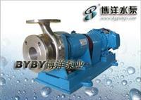 孝义市水泵厂/不锈钢泵业/上海泵业021-51611222 IH50-32-125