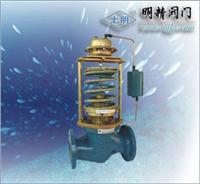 蒸汽型自力式压力控制阀 ZZY