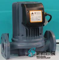 工博牌G型管道屏蔽泵,管道屏蔽泵,屏蔽泵,工博泵 G型