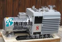 工博牌2XZB型旋片真空泵  2XZB型旋片真空泵 真空泵  旋片真空泵 工博牌2XZB型旋片真空泵