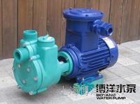 工博牌FPZ型自吸塑料泵   FPZ  自吸塑料泵  塑料泵   工博牌FPZ型自吸塑料泵