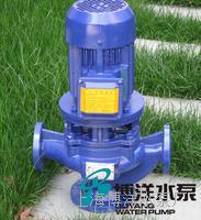 工博牌GW系列管道式无堵塞排污泵  排污泵   管道式无堵塞排污泵