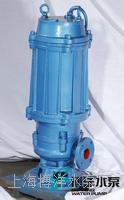 工博牌QW无堵塞潜水排污泵  QW无堵塞潜水排污泵  排污泵 QW